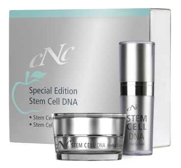 J. Braun Corpovitalis cNc Special Edition Stem Cell DNA