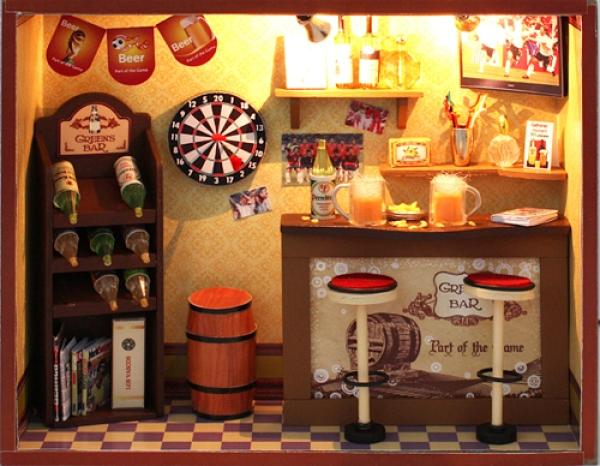 deko f r pub kneipe und restaurant hochwertige
