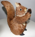 Eichhörnchen Figur
