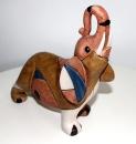 Elefant Formano